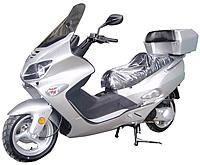 2013 ROKETA 250cc Full Size Scooter w/ Remote, Alarm, MP3 Stereo MC-54-250