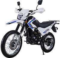 "2021 TAO MOTOR TBR7 Dual Sport 250cc Enduro Bike Motorcycle Air Cooled 4-stroke Engine, Manual 5 Speed, Dual Disc Brakes, LED Lights, 19""/17"" DOT Tires, 70 MPH. Free shipping to your door. Free helmet. 1 year bumper to bumper warranty."